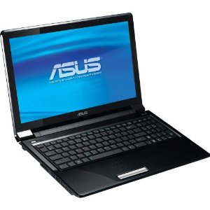 ASUS UL50AG-RSTBK 15.6-Inch Laptop