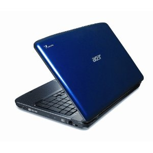 Acer AS5542-5547 15.6-Inch Laptop