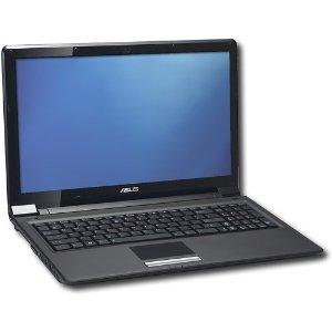 Asus UL50VT-RBBBK05 15.6-Inch Laptop