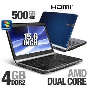 Gateway NV5378U 15.6-Inch Refurbished Notebook PC