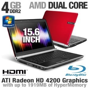 Gateway NV5394U 15.6-Inch Refurbished Notebook PC