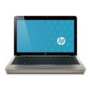HP G42t customizable Notebook PC