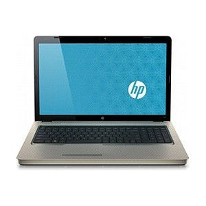 HP G72t 17.3-Inch Customizable Notebook PC