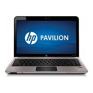 HP Pavilion dm4t 14-Inch customizable Notebook PC