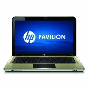 HP Pavilion dv6-3010us 15.6-Inch Laptop