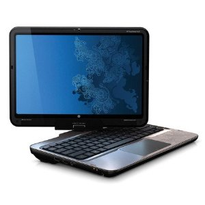 HP TouchSmart tm2t Customizable Notebook PC