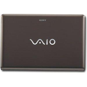 Sony VAIO VPCEB15FM/T 15.5-Inch Laptop