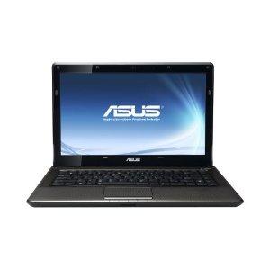 ASUS K42JC-A1 14-Inch Versatile Entertainment Laptop