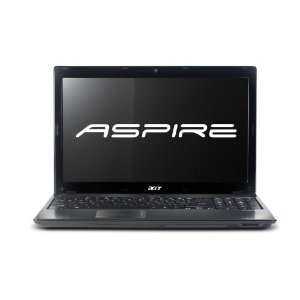 Acer Aspire AS5741Z-5539 15.6-Inch HD Wi-Fi Laptop
