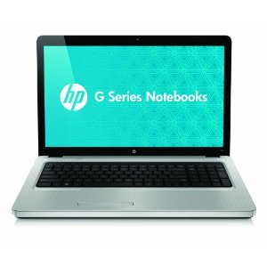 HP G72-250US 17.3-Inch Laptop