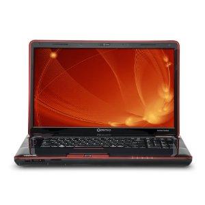 Toshiba Qosmio X505-Q885 TruBrite 18.4-Inch Laptop