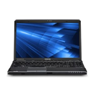 Toshiba Satellite A665-3DV LED TruBrite 15.6-Inch Laptop