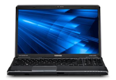 Toshiba Satellite A665-S6067 16-Inch Laptop