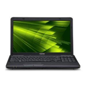 Toshiba Satellite C655D-S5043 TruBrite 15.6-Inch Laptop