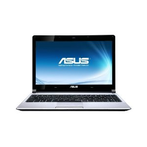 ASUS U35JC-A1 13.3-Inch Laptop