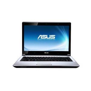 ASUS U45JC-A1 14-Inch Laptop