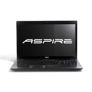 Acer Aspire AS7741-5932 17.3-Inch Laptop