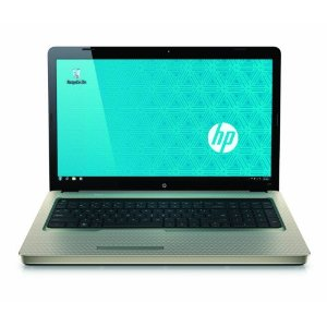 HP G72-260US 17.3-Inch Laptop