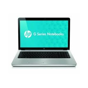 HP G72-261US 17.3-Inch Laptop