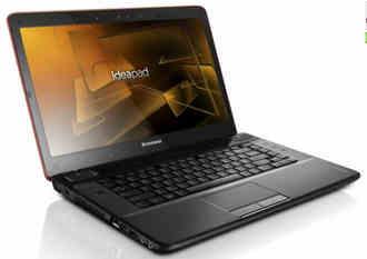 Lenovo IdeaPad Y560 06462AU 15.6-Inch Laptop
