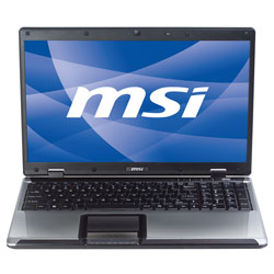 MSI A5000-436US 15.6-Inch Laptop