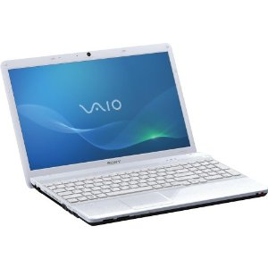 Sony VAIO VPCEB23FX/WI 15.5-Inch Laptop