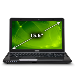 Toshiba Satellite L650D-ST2N01 15.6-Inch Laptop