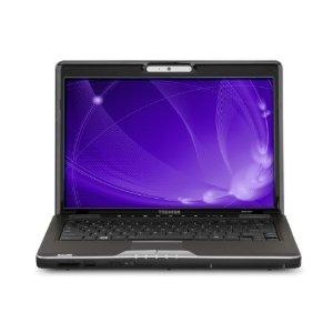 Toshiba Satellite U505-S2020 TruBrite 13.3-Inch Laptop