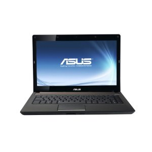 ASUS N82JV-X1 14-Inch Versatile Entertainment Laptop