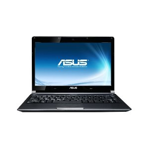 ASUS U35F-X1 Thin and Light 13.3-Inch Laptop
