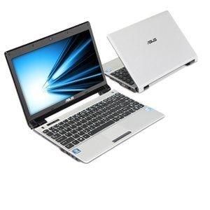 ASUS UL20FT-A1 12.1-Inch Laptop