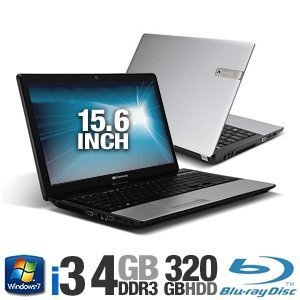 Gateway NV59C09U 15.6-Inch Refurbished Notebook PC