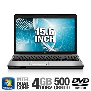 HP G60-634ca 15.6-Inch Refurbished Notebok PC