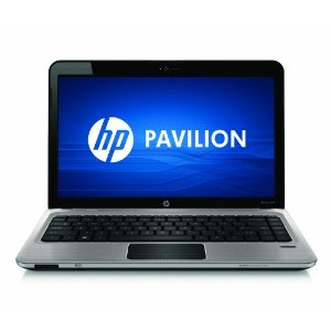 HP Pavilion dm4-1160us 14-Inch Laptop