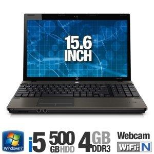 HP ProBook 4520s WZ263UT 15.6-Inch Notebook PC