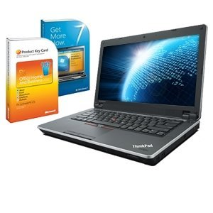 Lenovo ThinkPad Edge 0199-23U 14-Inch Laptop