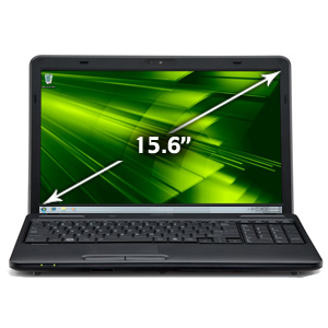 Toshiba Satellite C650-BT2N11 15.6-Inch Customizable Laptop