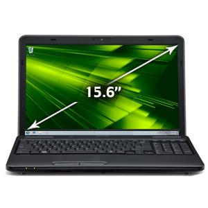 Toshiba Satellite C650-BT2N11 15.6-Inch Customizable Laptop