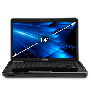 Toshiba Satellite L640-BT2N22 14-Inch Customizable Laptop