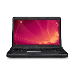 Toshiba Satellite M645-S4047 14-Inch Laptop