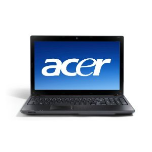 Acer AS5742-7653 15.6-Inch Laptop