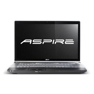 Acer Aspire AS8943G-6190 18.4-Inch Laptop
