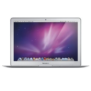 Apple MacBook Air MC504LL/A 13.3-Inch Laptop