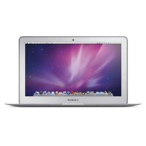 Apple MacBook Air MC505LL/A 11.6-Inch Laptop