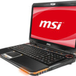 MSI GT663 15.6-Inch Gaming Laptop Launched