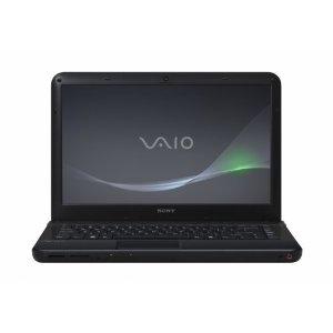 Sony VAIO VPC-EA3AFX/BJ 14-Inch Laptop