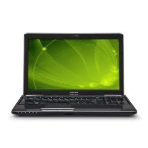 Toshiba Satellite L655D-S5076 LED TruBrite 15.6-Inch Laptop