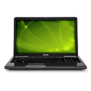 Toshiba Satellite L675-S7048 17.3-Inch LED Laptop