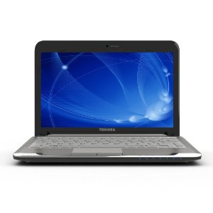 Toshiba Satellite T215D-S1160 11.6-Inch Laptop