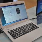 Samsung X430 14-Inch Laptop headed for Microsoft Stores